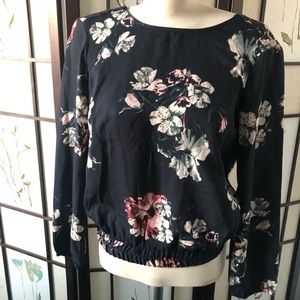 Dex blouse